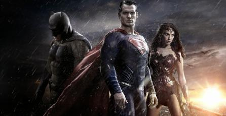 Llega DLC de <em>Batman v Superman</em> a <em>Injustice</em> para móviles