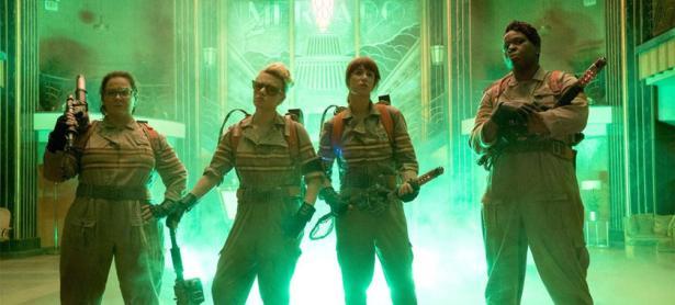 Estrenan el primer tráiler de la nueva <em>Ghostbusters</em>