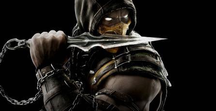 Compite por premios y gana una copia de <em>Mortal Kombat XL</em>