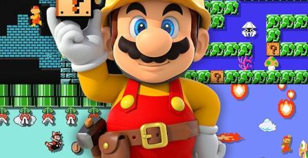 <em>Super Mario Maker</em> recibirá importante update