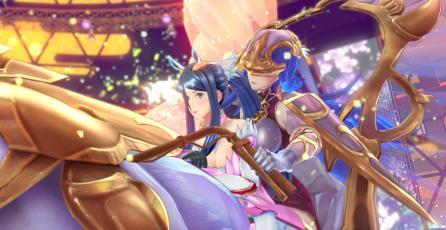 <em>Tokyo Mirage Sessions #FE</em> llegará a Wii U en junio
