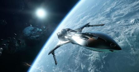 La Alpha 2.2 de <em>Star Citizen</em> ya está disponible