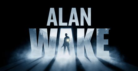 """Alan Wake's Return"" no es un videojuego"