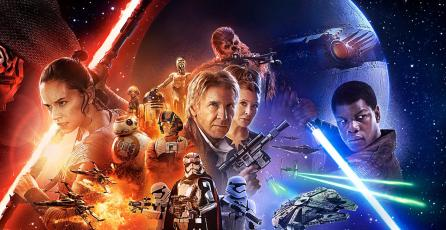 Miyamoto disfrutó mucho de <em>Star Wars: The Force Awakens</em>