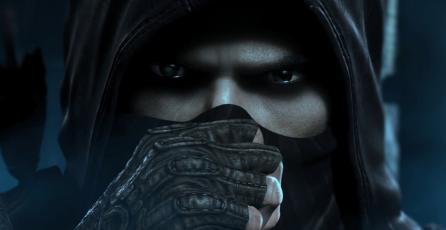 Cinta de <em>Thief</em> cambia de productores