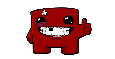 <em>Super Meat Boy</em> llegará próximamente a Wii U