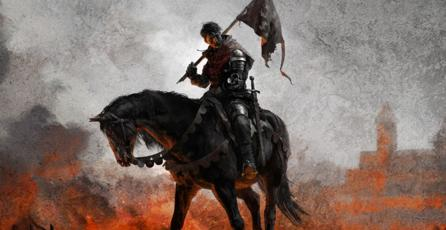 <em>Kingdom Come: Deliverance</em> para PC será retrasado