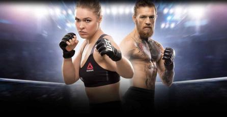 Ambas estrellas de la portada de <em>UFC 2</em> son derrotadas