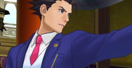 <em>Ace Attorney 6</em> llegará en junio a Japón