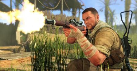 <em>Sniper Elite 4</em> llegará este año a PS4, Xbox One y PC