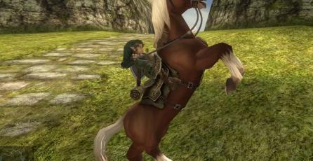 Descubren <em>Picross</em> de <em>Zelda</em> en los servidores de Nintendo