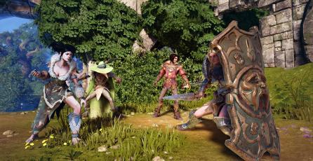 La Beta de <em>Fable Legends</em> seguirá en línea hasta abril