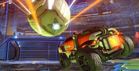 5 tips para jugar <em>Rocket League</em> como se debe