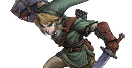 Nintendo 3DS recibirá tema de <em>TLoZ: Twilight Princess HD</em>
