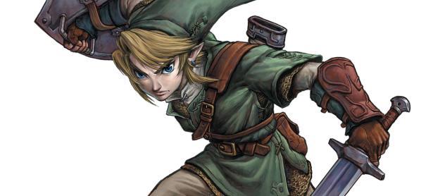 Nintendo 3DS recibirá tema de <em>TLoZ: Twilight Princess HD</em>
