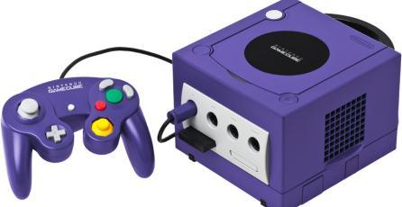 El Nintendo GameCube vendió más que la Wii U en sus primeros meses de lanzamiento