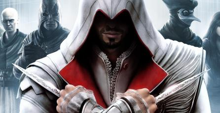 Inicia la venta de <em>Assassin's Creed</em> en la PlayStation Store