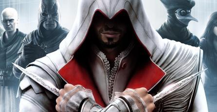 Inicia la venta de <em>Assassin's Creed</em> en la PlayStation Store