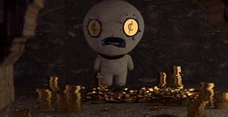 <em>The Binding of Isaac: Afterbirth</em> llegará a consolas