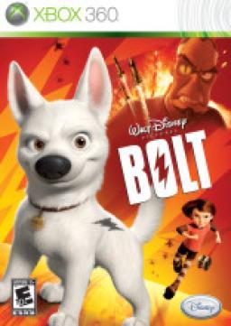 Disneys Bolt