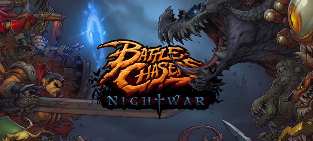 <em>Battle Chasers: Nightwar</em> está inspirado en <em>Final Fantasy</em>