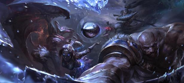 5 cosas que debes saber sobre el parche 6.5 de <em>League of Legends</em>