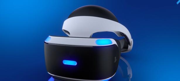 PlayStation VR no será apto para menores de 12 años