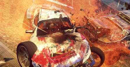 <em>Carmageddon: Max Damage</em> llegará en junio a consolas