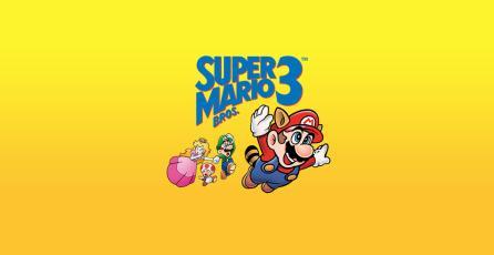 Juega <em>Mario</em>, <em>Zelda</em> y otros clásicos de NES en 3D