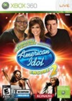 Karaoke Revolution:American Idol Encore 2