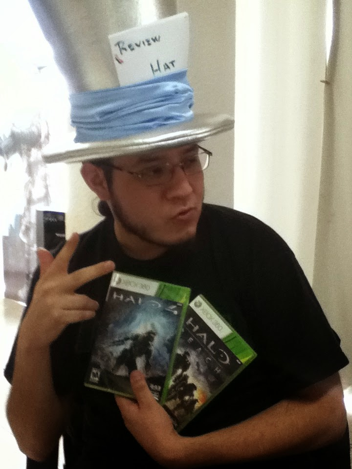 Quake y su idea del sombrero de reviews que no prosperó