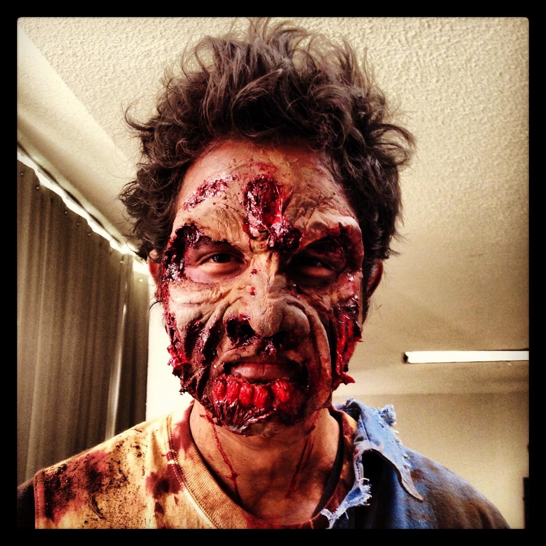 Uro-Zombie