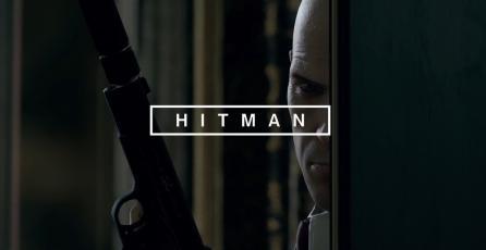 Anuncian fecha para versión en disco de <em>Hitman</em>