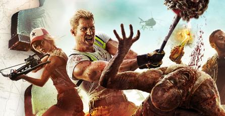 Sumo Digital desarrollará <em>Dead Island 2</em>