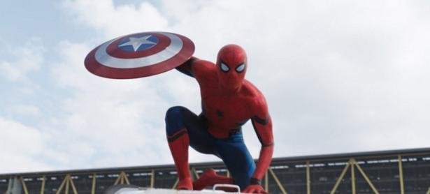 No te pierdas el nuevo adelanto de <em>Captain America: Civil War</em>