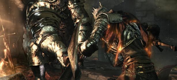<em>Dark Souls III</em> podrá correr a 60 fps en PC