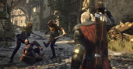 <em>The Witcher</em> ha vendido 20 millones de copias