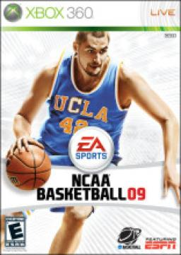 NCAA Basketball 2009