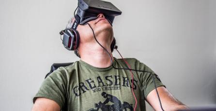 <em>Elite: Dangerous</em> será un título de lanzamiento para Oculus Rift