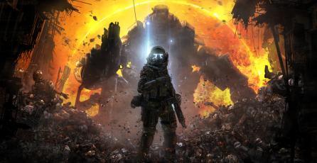 <em>Titanfall</em> llegará a Origin Access pronto