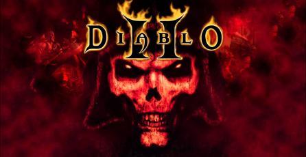<em>Diablo 2</em> recibe nueva actualización para compatibilidad con nuevos SO