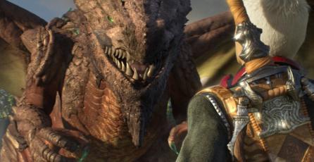 Phil Spencer asegura que <em>Scalebound</em> es un juego único