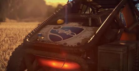 Contenido de <em>Dying Light</em> llegará a <em>Rocket League</em>