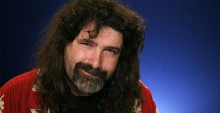 Mick Foley se suma a las leyendas a aparecer en el próximo <em>Wrestlemania</em>