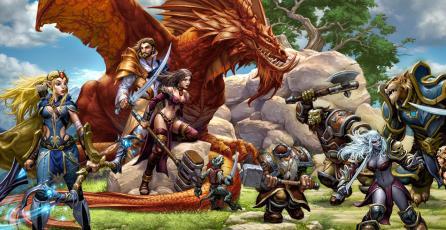 Daybreak Games cancela  <em>EverQuest Next</em>