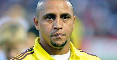 Roberto Carlos se une a <em>PES Club Manager</em>