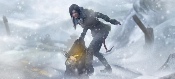 <em>Rise of the Tomb Raider</em> ya tiene soporte para DirectX 12 en PC