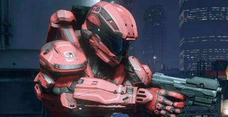 Juega Team Snipers en <em>Halo 5</em> este fin de semana