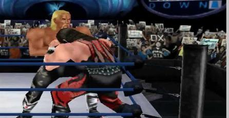 Como los juegos de lucha libre de <em>Nintendo 64</em> siguen siendo populares