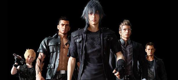RUMOR: <em>Final Fantasy XV</em> llegará en septiembre de este año
